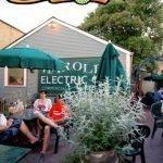 McMenamins Fulton Pub portland outdoor dining