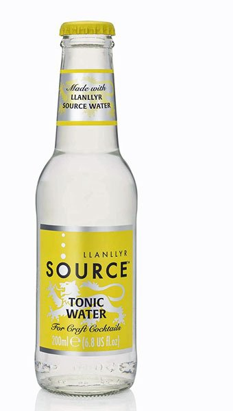 Llanllyr Source Tonic Water review