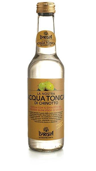 La Nostra Lurisa Tonic Water review