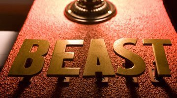 Beast Restaurant Portland logo