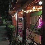 Casa Mia Portland outdoor dining