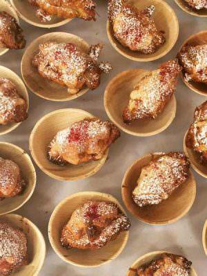 Feast 2016 Brunch Village: Little T Baker