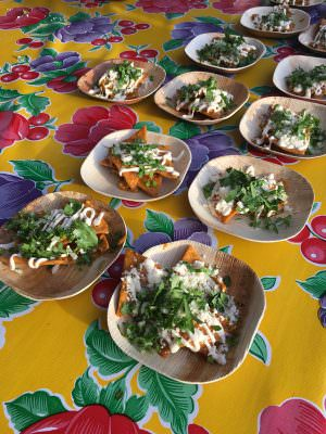 Xico at Feast 2016 Nightmarket