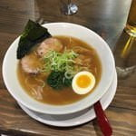 Ramen at Marukin Portland