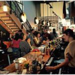 Quaintrelle Restaurant Portland