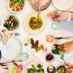 Food & Wine – Tusk One of America's 10 Most Exciting Restaurants of 2017