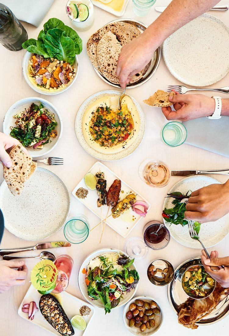 Food Wine Names Tusk One Of Most Exciting New Restaurants