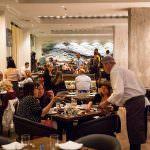 Headwaters Restaurant Portland Heathman Hotel