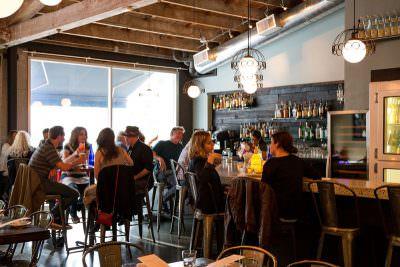Ataula Restaurant Portland