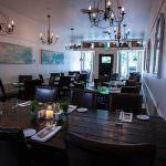 Verdigris Restaurant Portland