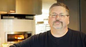 Dave Machado Portland chef