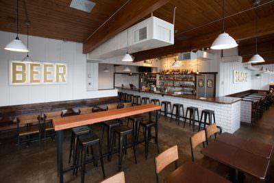Olympia Provisions Wurst Sausage Bar Portland