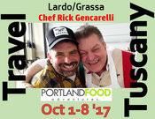 Portland Food Adventures