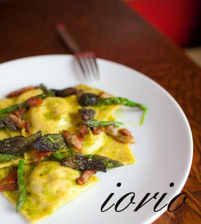 Iorio Restaurant Portland