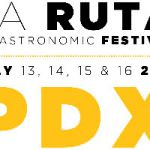 LA Ruta Gastronomic Festival July 13 – 16