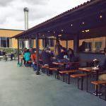 Occidental Brewing Wursthaus