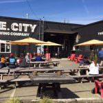 Oregon City Brewing Company