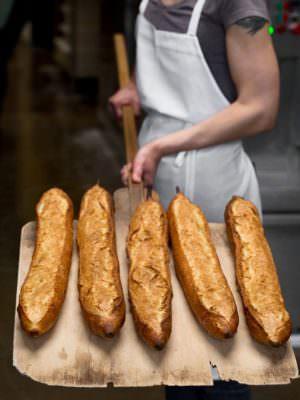 Ken's Artisan Bakery Portland