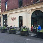 Dan & Louis Oyster Bar Portland