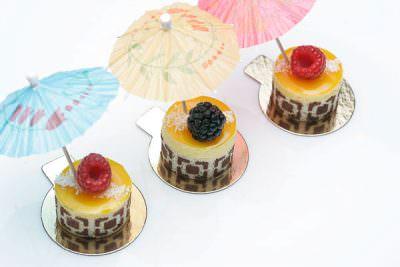 Reader Survey 2017: Best Desserts in Portland