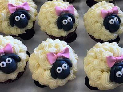 St. Cupcake Portland