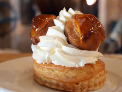 St. Honore Bakery Portland Pastry