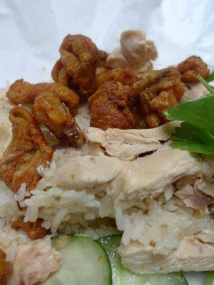 Nong's Chicken Portland