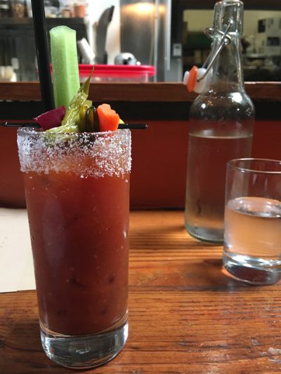 Tasty n Sons Bloody Mary Portland