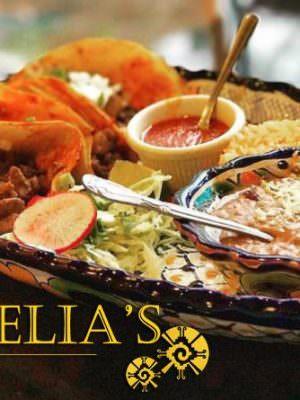 Amelia's Mexican Hillsboro OR.