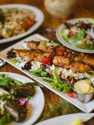 Reader survey 2017 best middle eastern restaurant in portland 1 nicholas restaurant forumfinder Images