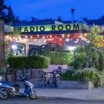 Radio Room Bar Portland