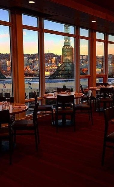 Altabira Tavern Portland view