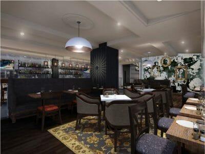 Il Solito Restaurant Portland