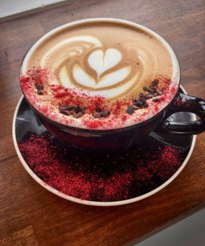 Kiosko Coffee Portland