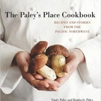 Cover of The Paley's Place Cookbook
