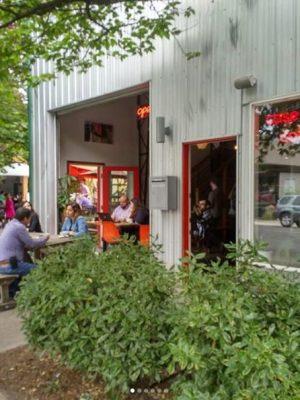 Case Study Coffee on Alberta in Portland
