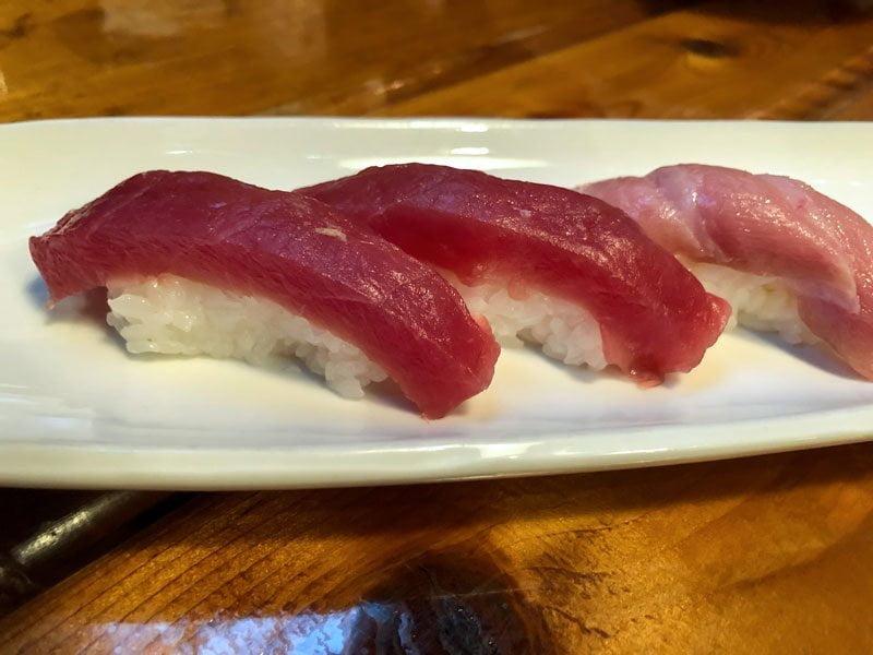 Syun Izakaya Hillsboro Sushi
