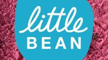 Little Bean Logo