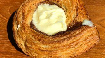 Croissant at Oyatsupan Bakers Beaverton