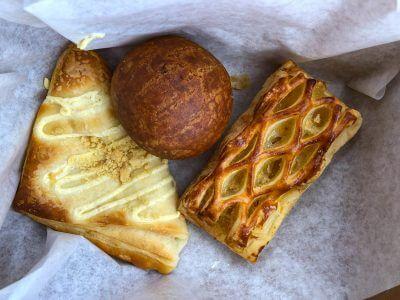Tous le Jours Bakery pastries Beaverton, OR