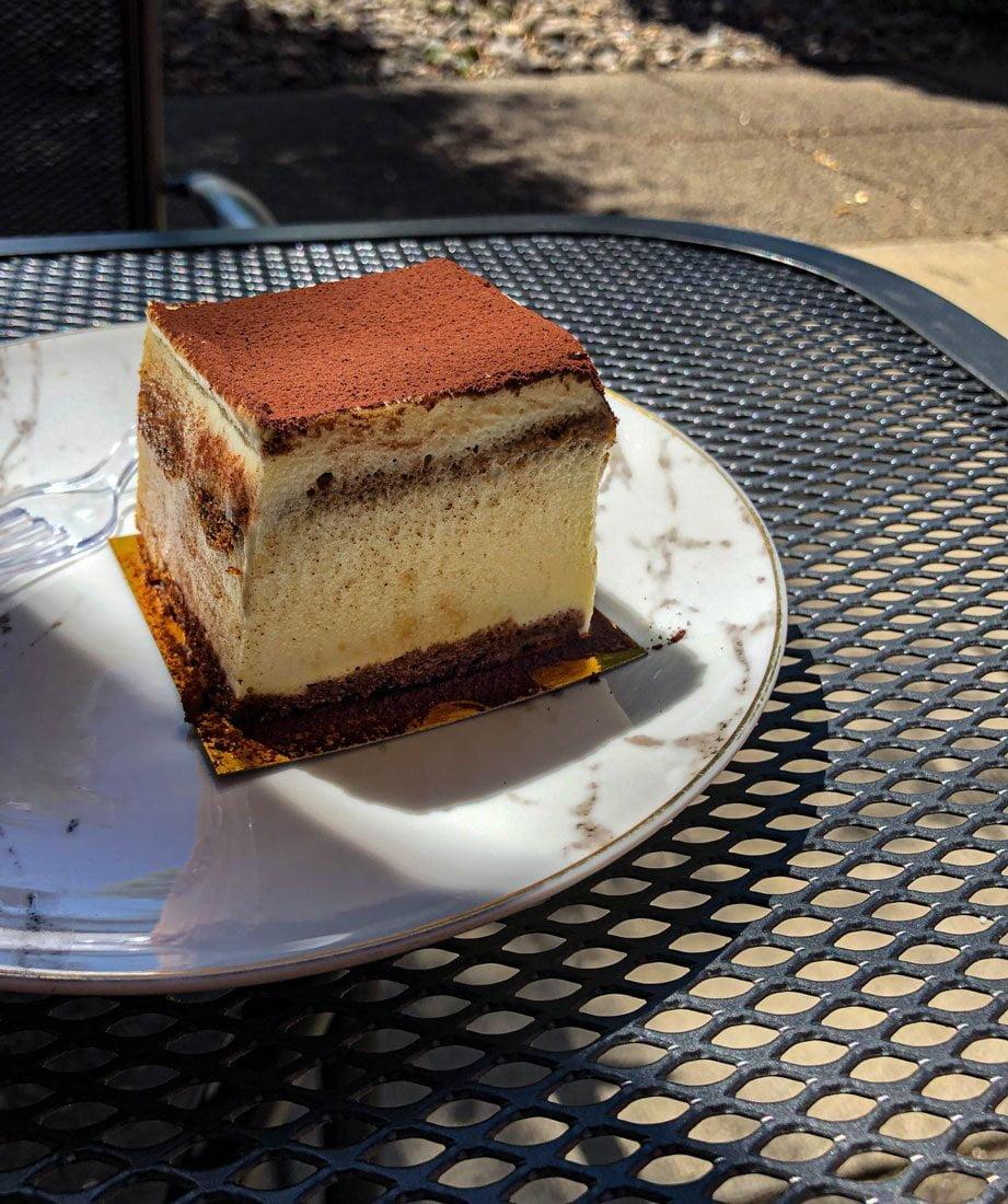 Review: La Rose Patisserie in Beaverton - Portland Food and Drink