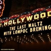Lompoc Brewing closure