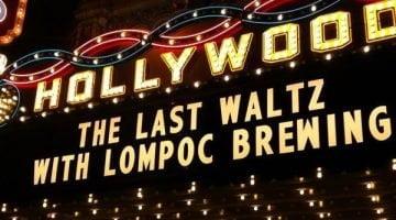 Lompoc Brewing closure