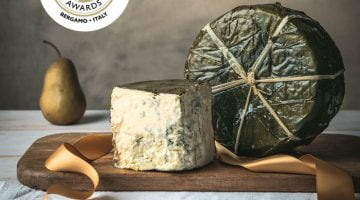 2019 Rogue River Blue Cheese - best in world