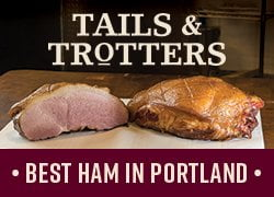 Tails & Trotters Portland