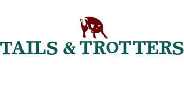 Tails & Trotters Butchery logo