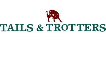 Tails & Trotters Butchery logo