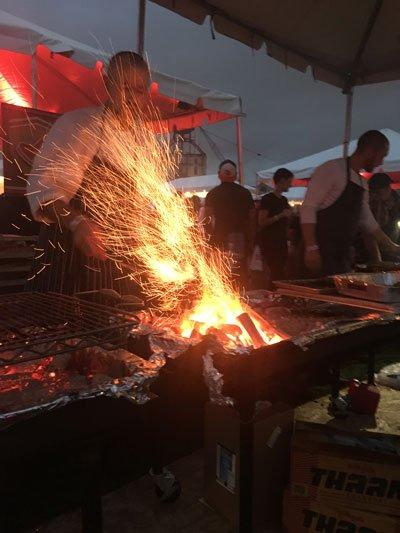 Feast Portland Smoked