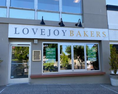 Lovejoy Bakers Portland 23rd place closed