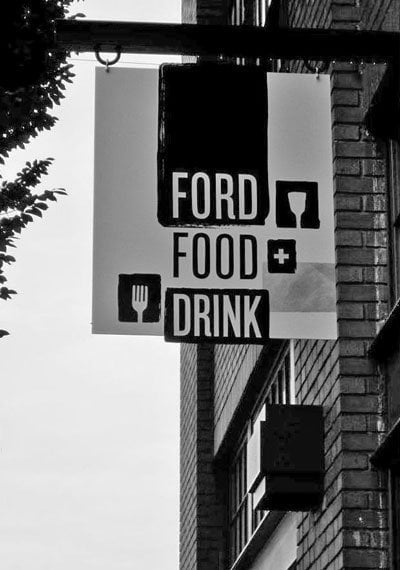 Ford Food & Drink Closing
